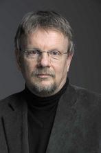 Portret Johan Kerver