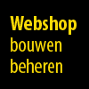 Zelf uw webwinkel bouwen en beheren